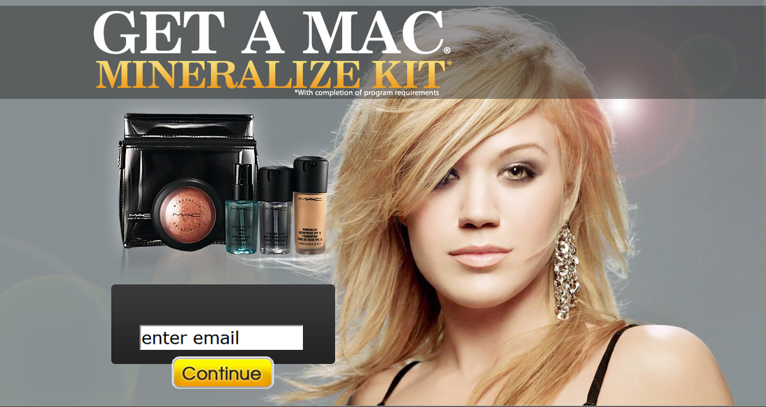 Mac Cosmetics Coupon - MAC Cosmetics Coupons for M.A.C Mineralize Kit